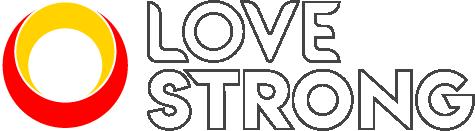 Love Strong Logo